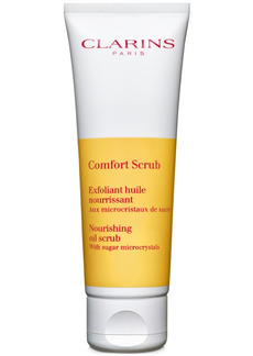 Clarins New Comfort Scrub, 1.7-oz.