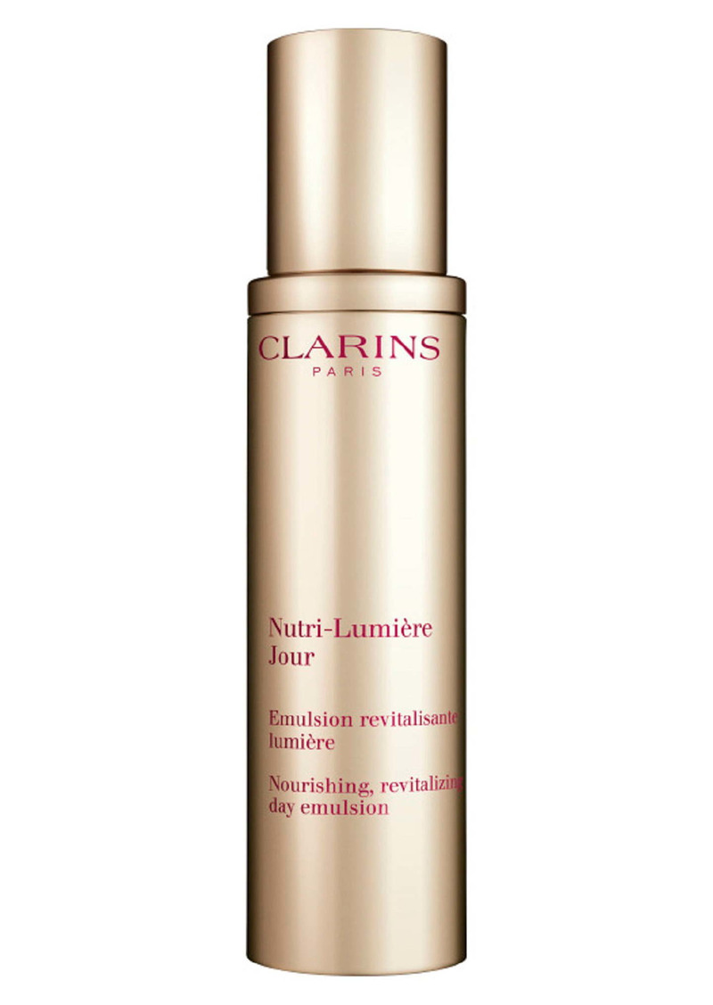 Clarins Nutri-Lumière Day Emulsion
