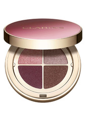 Clarins Ombré 4 Couleurs Eyeshadow Quad