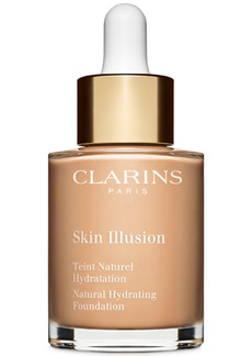 Clarins Skin Illusion, 1 fl. oz.