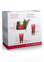 Clarins Super Restorative Starter Set (USD $185 Value)