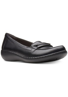 Clarks Collection Women's Ashland Lily Loafers Women's Shoes