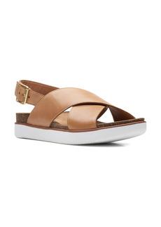 Clarks® Elayne Slingback Sandal (Women)