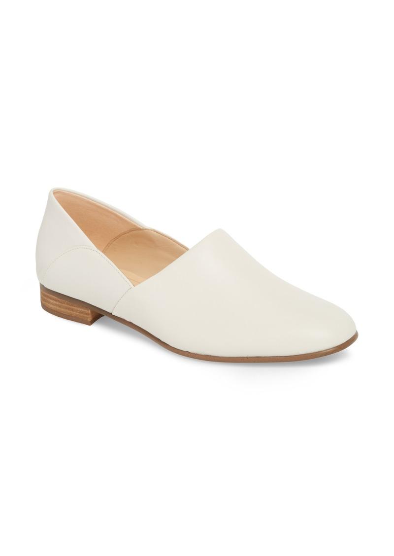 Clarks® Pure Viola Flat (Women)