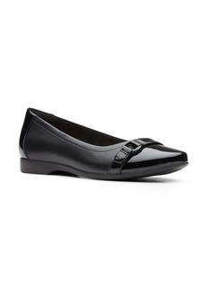 Clarks® Un Darcy Go Flat (Women)