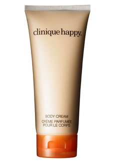 Clinique Happy Body Cream
