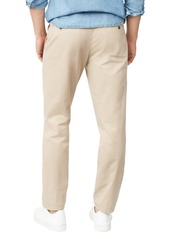 Club Monaco Connor Slim Fit Stretch Cotton Chino Pants