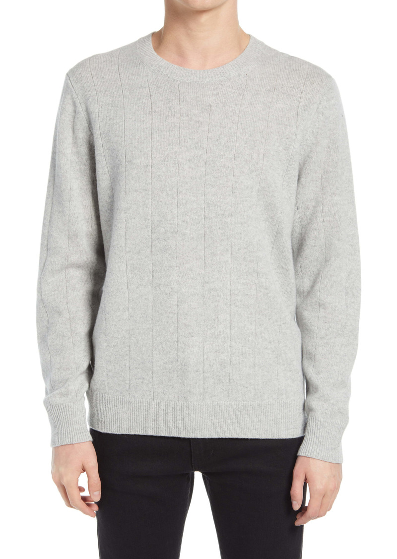 Club Monaco Wool Blend Crewneck Sweater