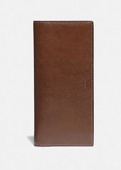Coach breast pocket wallet
