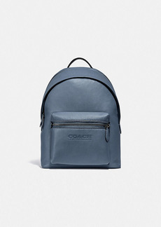 Coach charter backpack