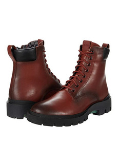Coach CitySole Burnished Leather Boot