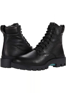 Coach CitySole Pebbled Leather Boot