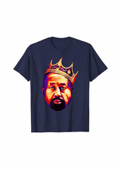 Coach Crown King Indiana T-Shirt T-Shirt