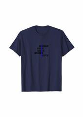 Coach Mentor Word Cross Women Men Gift T-Shirt