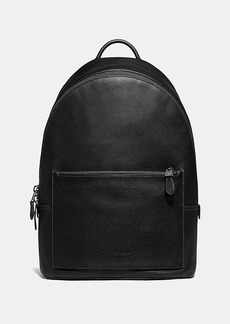 Coach metropolitan soft backpack