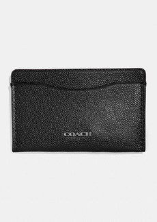 Coach small card case