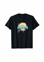 Coach Van Life T-Shirt