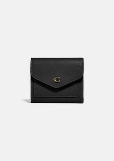 Coach wyn small wallet