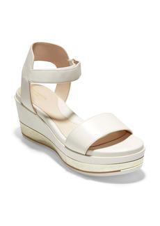 Cole Haan Grand Ambition Flatform Wedge Sandal (Women)