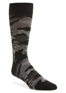 Cole Haan Modern Camo Socks