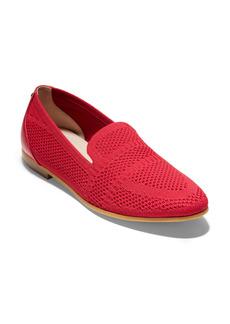 Cole Haan Modern Classics Knit Flat (Women)