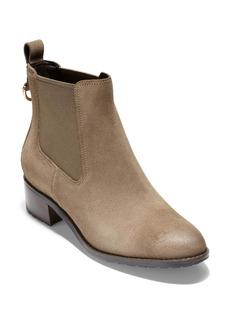 Cole Haan Newburg Waterproof Chelsea Boot (Women)