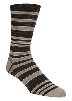Cole Haan Stripe Socks