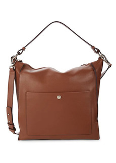 Cole Haan Leather Shoulder Bag