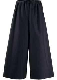 Comme des Garçons culotte trousers