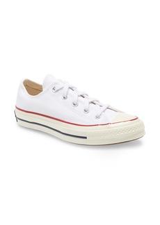 Converse Chuck All Star® 70 Low Top Sneaker (Women)
