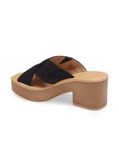 CC Corso Como® Perna Platform Slide Sandal (Women)
