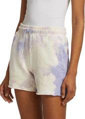 Cotton Citizen Brooklyn Tie-Dye Shorts