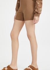Cotton Citizen Ibiza Biker Shorts