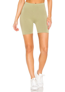 COTTON CITIZEN Milan Biker Short