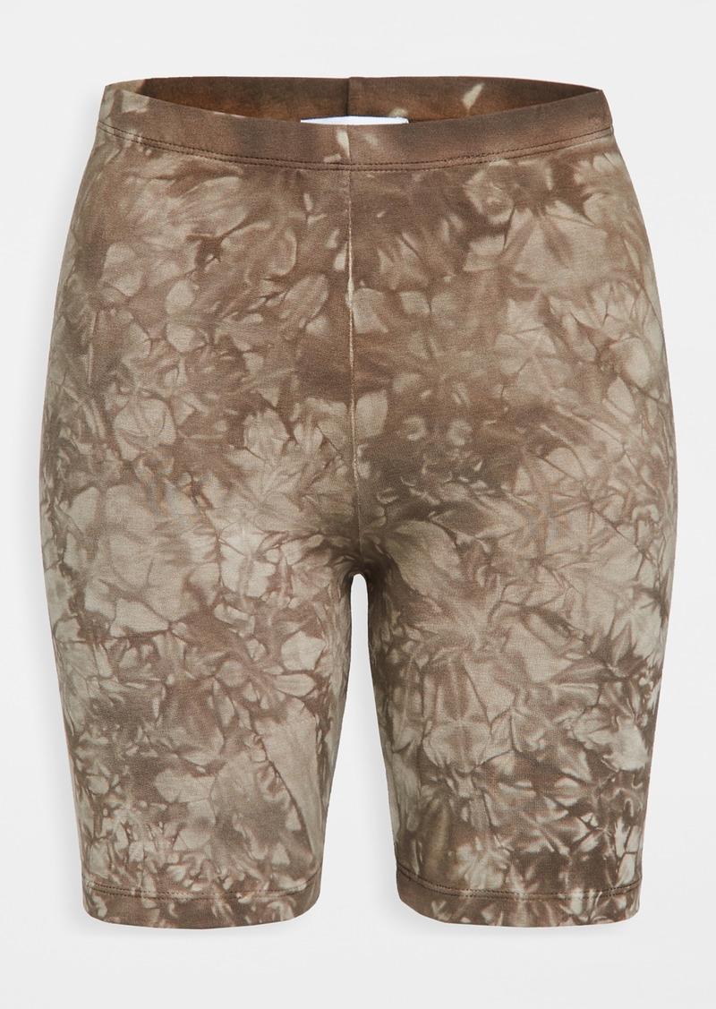 Cotton Citizen Milan Biker Shorts