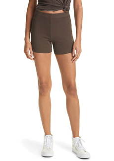 COTTON CITIZEN The Ibiza Rib Bike Shorts