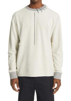 Craig Green Laced Men's Sweatshirt
