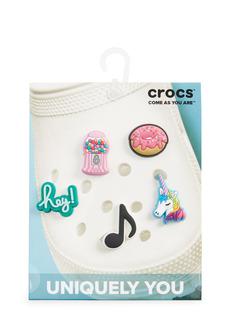 CROCS™ 5-Pack The Sweet Life Jibbitz Shoe Charms (Women)