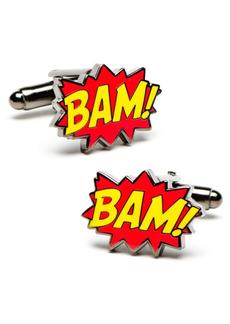 Cufflinks Inc. Bam- Cufflinks