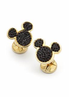 Cufflinks Inc. 90th Anniversary Mickey Mouse Disney Cuff Links