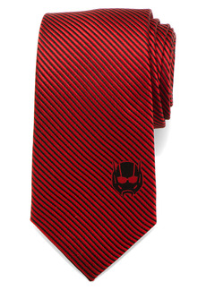 Cufflinks Inc. Cufflinks, Inc. Ant-Man Stripe Silk Tie