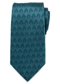 Cufflinks Inc. Cufflinks, Inc. Aquaman Silk Tie