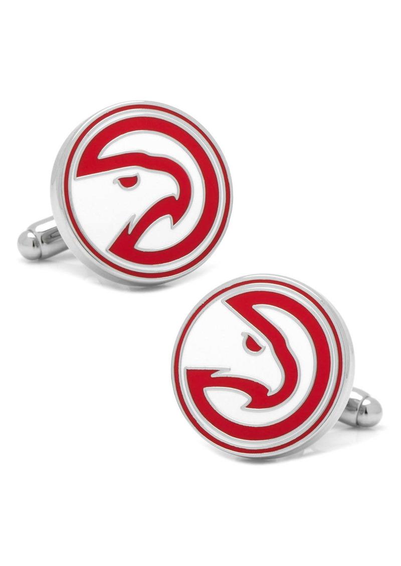 Cufflinks Inc. Cufflinks, Inc. 'Atlanta Hawks' Cuff Links