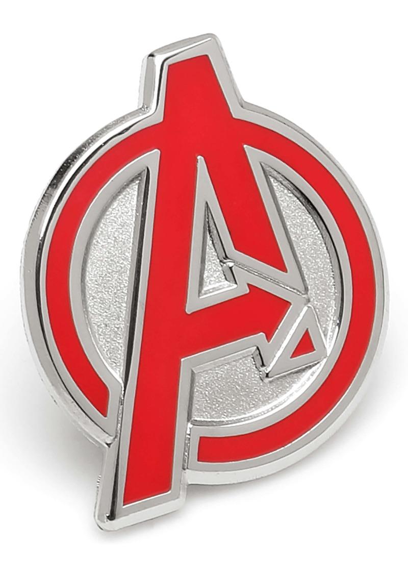 Cufflinks Inc. Cufflinks, Inc. Avengers Lapel Pin