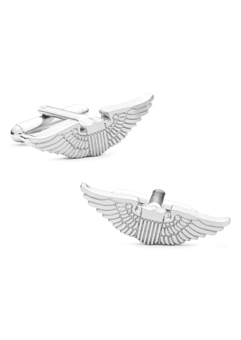 Cufflinks Inc. Cufflinks, Inc. Aviator Wings Cuff Links