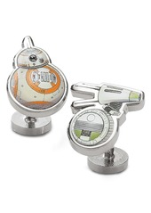 Cufflinks Inc. Cufflinks, Inc. BB-8 & Dio Cuff Links