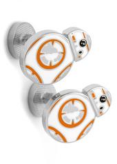 Cufflinks Inc. Cufflinks, Inc. BB-8 Cuff Links