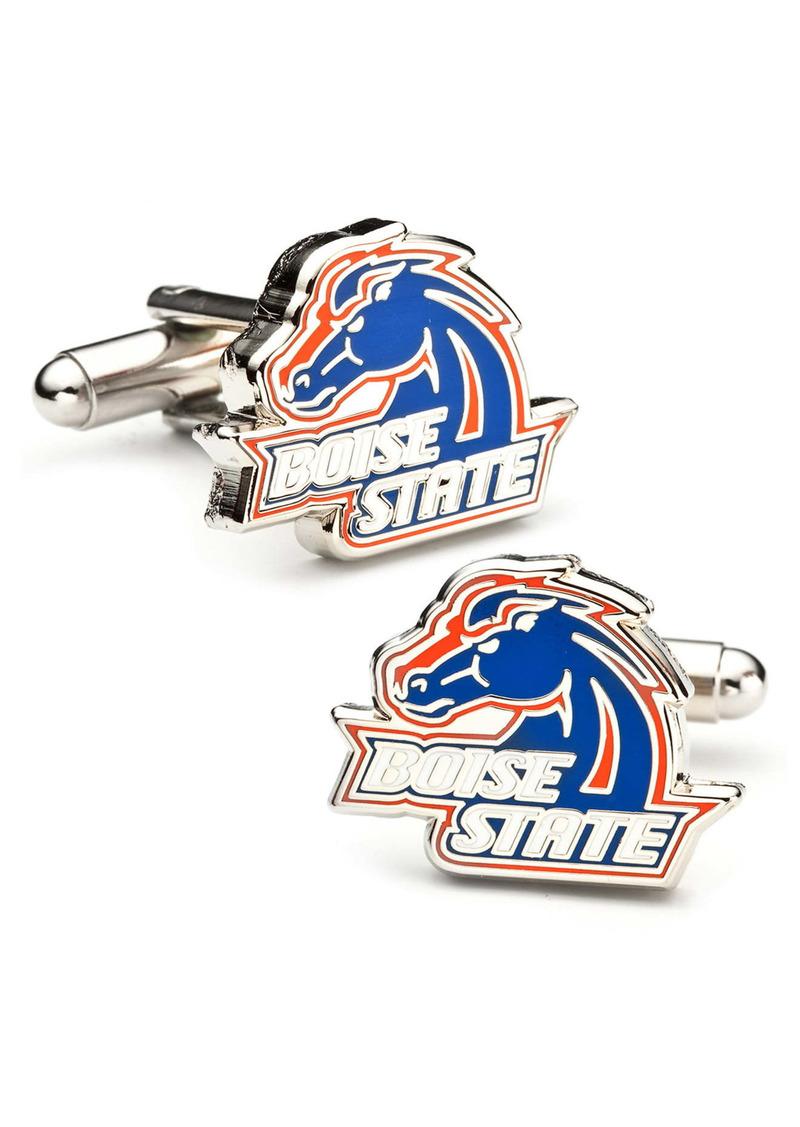 Cufflinks Inc. Cufflinks, Inc. 'Boise State Broncos' Cuff Links