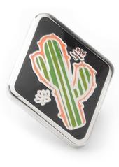 Cufflinks Inc. Cufflinks, Inc. Cactus Lapel Pin