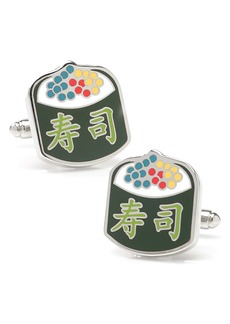Cufflinks Inc. Cufflinks, Inc. California Roll Cuff Links